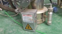 Edwards Diffudion Pump(63MM)