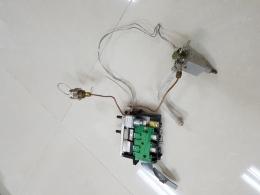 가스크로마토그래피 주입구 Agilent 6890 GC Inlet Module, 애질런트