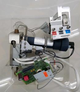 FPD, 6890n GC, GC Detector