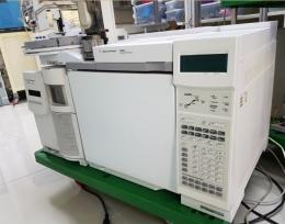 Agilent GC 6890N 5975C MSD(애질런트 GCMSD)