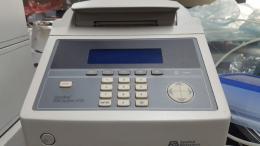 GeneAmp PCR System 9700 Base Module