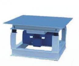 바이브레이팅 테이블, 진동테이블, 진동판, 바이브레이터