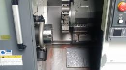 CNC선반,PL1600C 2015 8인치 Q-setter