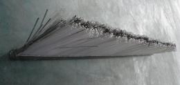 몰드세척브러쉬 ,스트립브러쉬,스트립브러시,Strip Brush(일자형),브러쉬제작,청소브러쉬,기계브러쉬