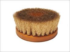 신주 식목 원형 브러쉬 , Plant Brush(식목형),원형브러쉬,브러쉬제작,청소브러쉬,기계브러쉬