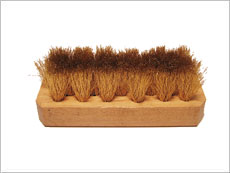 신주 구두솔,브러쉬,브러시,Plant Brush(식목형),브러쉬제작,청소브러쉬,기계브러쉬