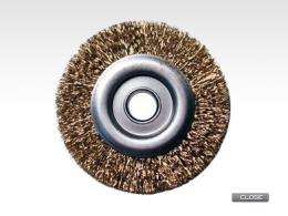 강선 원형 브러쉬 ,브러쉬,브러시,Wheel Brush(원형),원형브러쉬,브러쉬제작,청소브러쉬,기계브러쉬