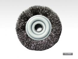 스텐 원형 브러쉬 ,브러쉬,브러시,Wheel Brush(원형),원형브러쉬,브러쉬제작,청소브러쉬,기계브러쉬