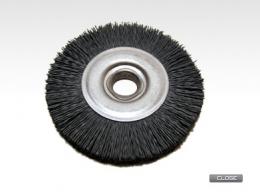 타이넥스 원형 브러쉬,브러쉬,브러시,Wheel Brush(원형),원형브러쉬,브러쉬제작,청소브러쉬,기계브러쉬