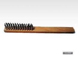 SUS 막대 브러쉬,브러시,브러쉬,Stick Brush(막대형),브러쉬제작,청소브러쉬,기계브러쉬