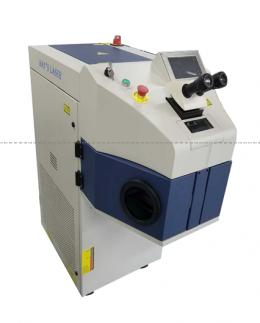 주얼리 전용 레이저 용접기