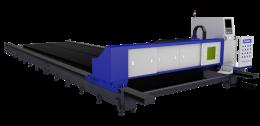 FIBER 레이저컷팅기(G15035FL-I6000)