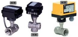 전동밸브,vlaco,nippon valve,니뽄밸브,자동밸브