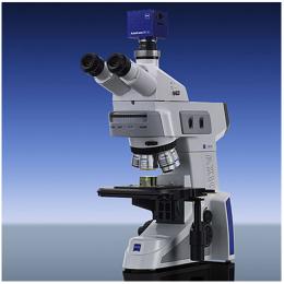 정립형 금속현미경, 광학현미경, 칼자이스, Axio Lab A1