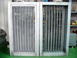 열풍기히타/ 온풍기 히터 /열풍기 제작