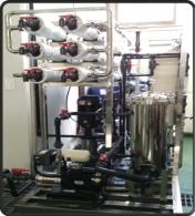 초순수 제조 장치, 순수 제조 장치,순수설비,UPWS-2000 H [초순수형]PWS-2000 H [순수형]