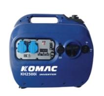 포터블(가솔린)발전기2.0KVA