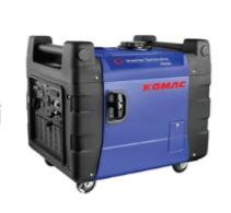 포터블(가솔린)발전기4.0KVA