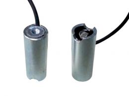 R가공 전자석 JL-01R [R가공/라운드가공/환봉/전자석/전자석홀더/전기자석/자석/마그네틱]