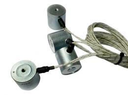 내열형 전자석 JL-01HT [내열/내열성/전자석/전자석홀더/전기자석/자석/마그네틱]