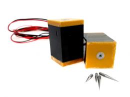 순철전자석 JL-02P [전자석/전자석홀더/전기자석/순철/순철가공/자석/마그네틱]