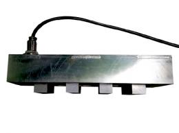 레이크형 전자석 JL-01RK [전자석/전자석홀더/전기자석/레이크/사각전자석/자석/마그네틱]