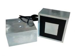 사각전자석 JLES-06A [전자석/전자석홀더/전기자석/전자자석/자석/마그네틱/운반]
