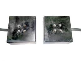 사각전자석 JLES-13A [전자석/전자석홀더/전기자석/전자자석/자석/마그네틱/운반]