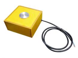 단극전자석(사각) JLES-05U [전자석/전자석홀더/전기자석/전자자석/자석/마그네틱/운반]