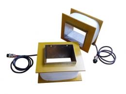 유체 실험용 전자석 JLFT-01 [전자석/전기자석/유체실험/전자석홀더/자석/마그네틱]