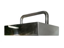 판자석 JLP-2520S [자석판/철편제거/철분제거/자석청소기/자력선별기/자석/마그네틱/초강력자석]