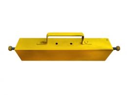 초강력 판자석 청소기 JSP-01B [자석판/판자석/자석청소기/철편제거/철분제거/자석/초강력자석]
