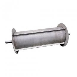 대형 자석로라 [자석로라/자석제거/철분제거/로라/로라자석/자력선별기/드럼자석/자석]