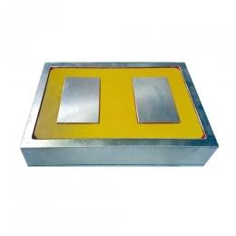 초강력사각전자석 [초강력전자석/사각전자석/전자석특수제작/전자석/강력전자석/자석]