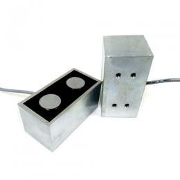 사각전자석 JLES-60S [소형전자석/사각전자석/전기자석/전자석/전자석홀더/자석홀더]
