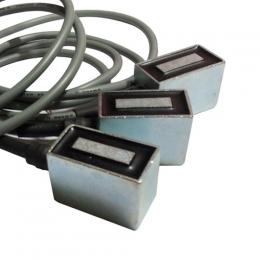 사각전자석 JLES-63A [소형전자석/사각전자석/전기자석/전자석/전자석홀더/자석홀더]
