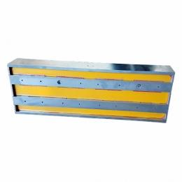 파이프흡착이송전자석 [파이프이송전자석/강력사각전자석/파이프이송/흡착이송/전자석특수제작]