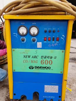 CO2용접기