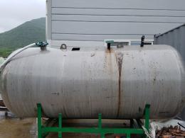 스텐물탱크