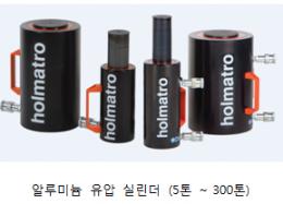 공구, 산업공구, 볼트텐셔너, 유압실린더, 실린더, 유압파워펙, 유압식웨지