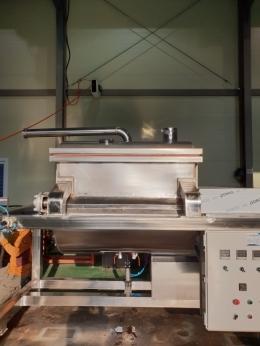 혼합기(분말류전기건조혼합기)(10hp)650리터
