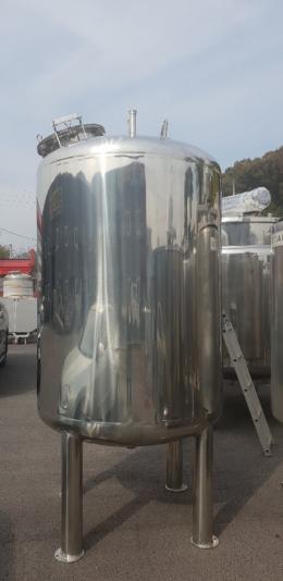 2톤 저장탱크(신품)