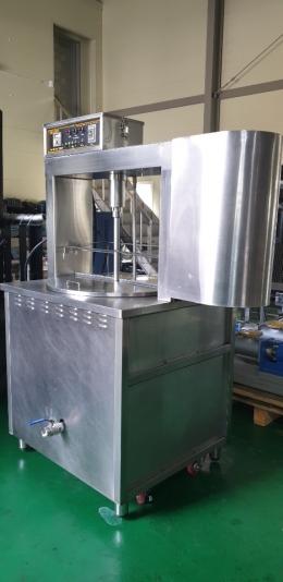 교반기(묵소스용 교반기) 200리터