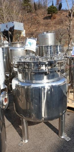 3중250리터 저장탱크(스텐316)