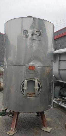 온수열교환탱크(온수탱크)보온케이싱