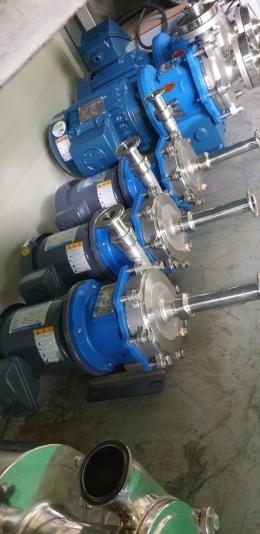 마그네틱펌프