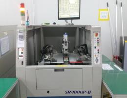 세호로보트 가이드홀펀칭기 SR-100GP-B
