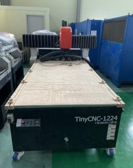 타이니로보 CNC라우터
