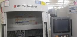 GS 조각기, CNC조각기, 고속가공기, 다이아컷팅기