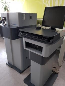 성분분석기, 금속성분분석기, 스펙트로 분석기,스펙트로 금속성분분석기